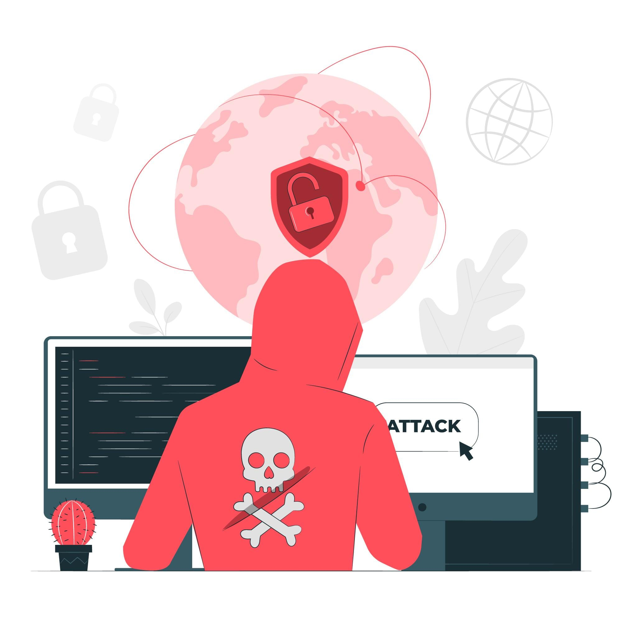 Cybersecurity on Game Platforms