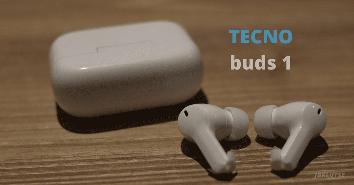 TECNO buds 1 Review: A good earbud can be affordable