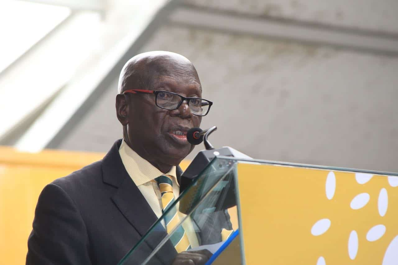 MTN Ghana holds 3rd Annual General Meeting virtually on Tuesday May 25, 2021
