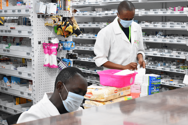 Healthcare supply chain start-ups in Africa abound, and want to support the COVID-19 response, a new report reveals