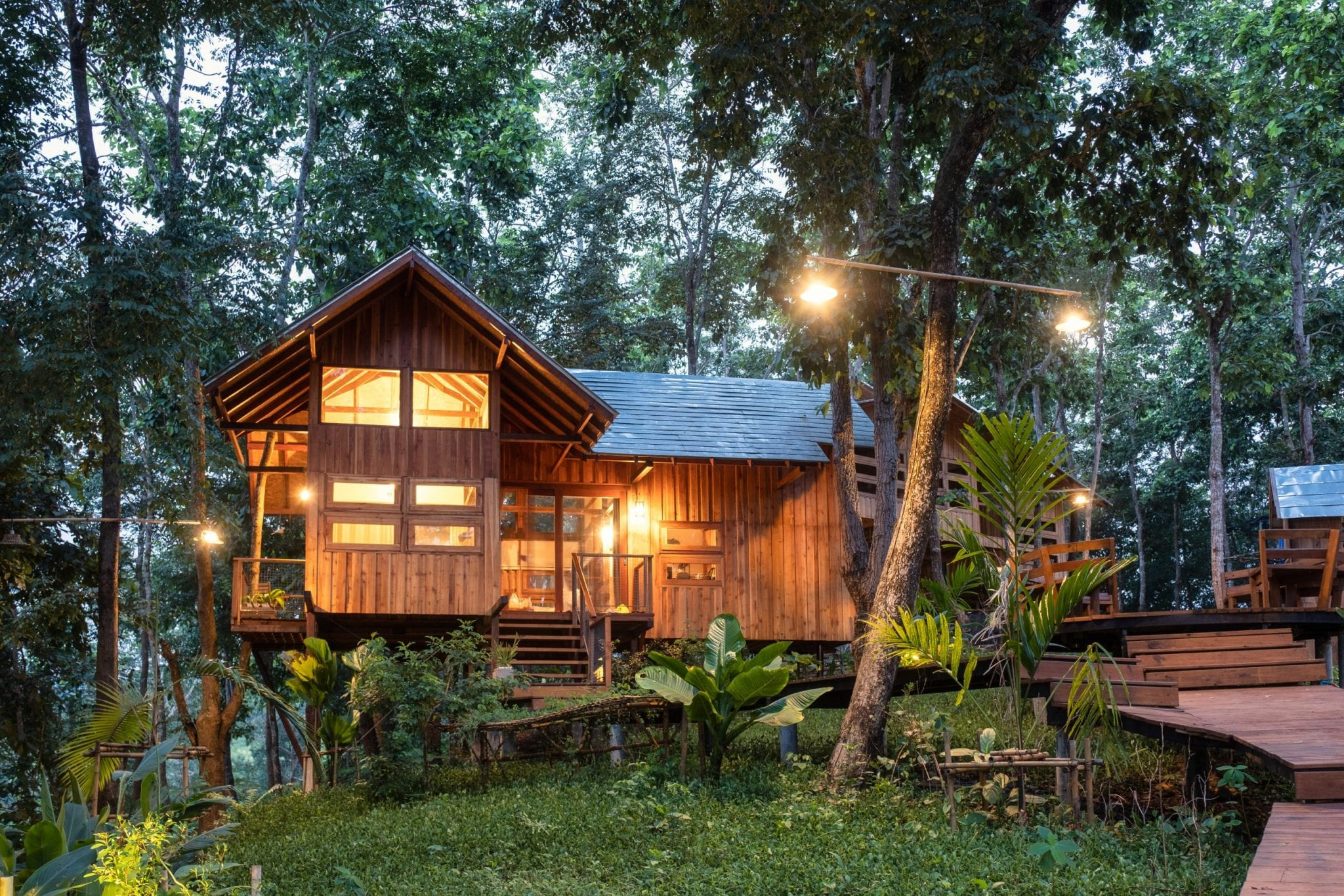 How to manage your cottage property while spending less?