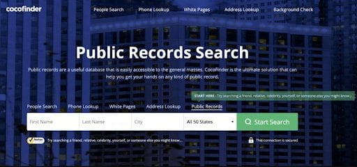 best site to search criminal records online