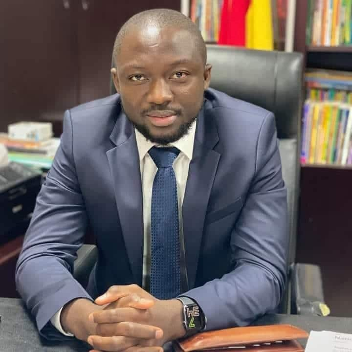 Ghana Library Authority declared 'Library of the Year' by London Book Fair International Excellence Awards