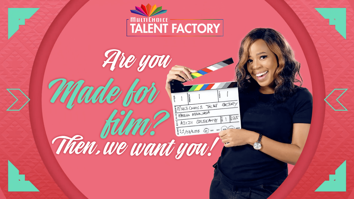 MultiChoice Talent Factory calls for applications for class of 2022