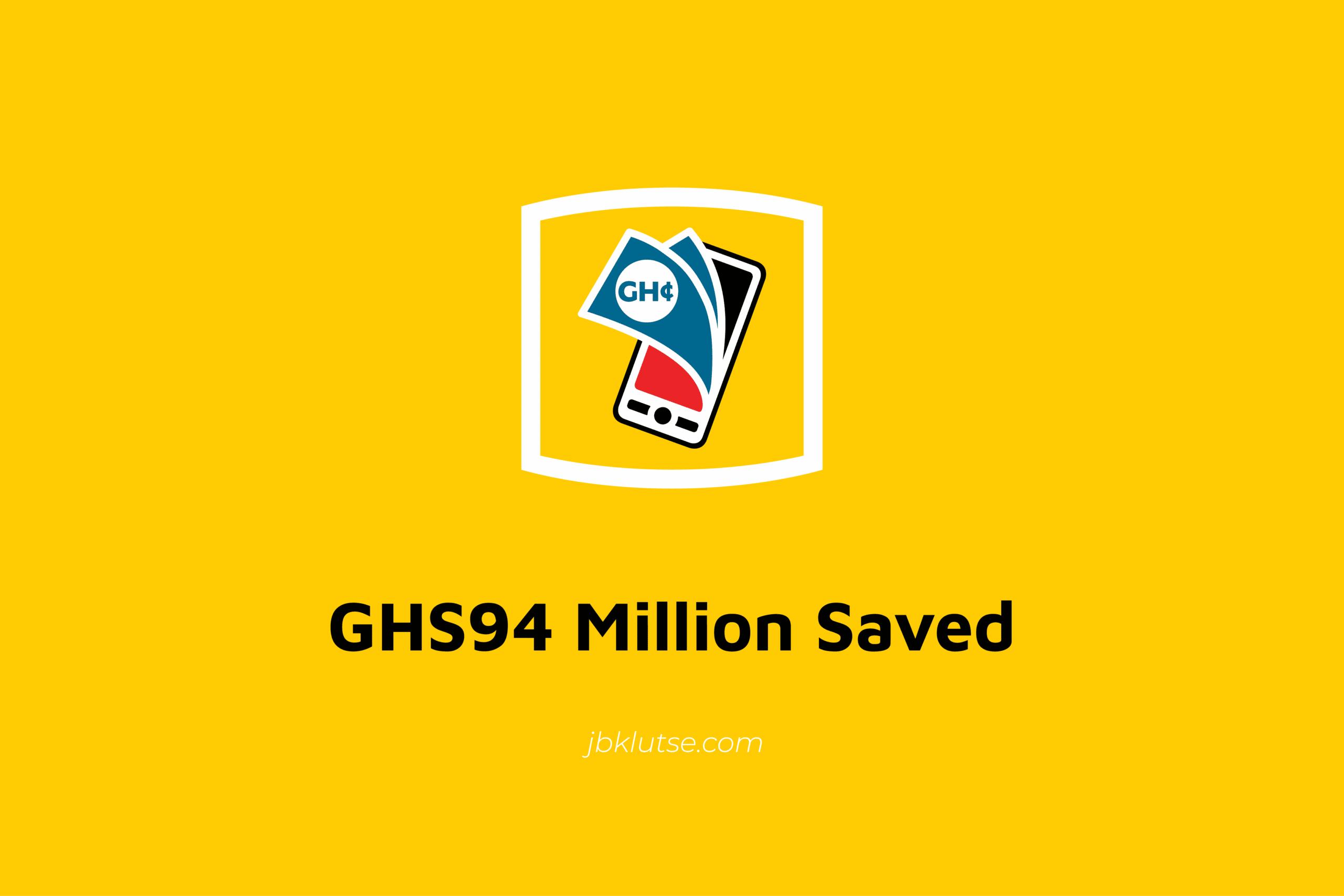 MTN MoMo customers saved GHS94 million in 2020