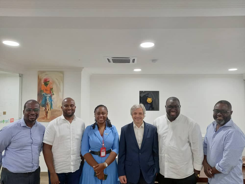 ZEEPAY GHANA COMPANY LIMITED, completes one of Africa's largest Series A fund raise at USD7.9 million to drive balance sheet growth