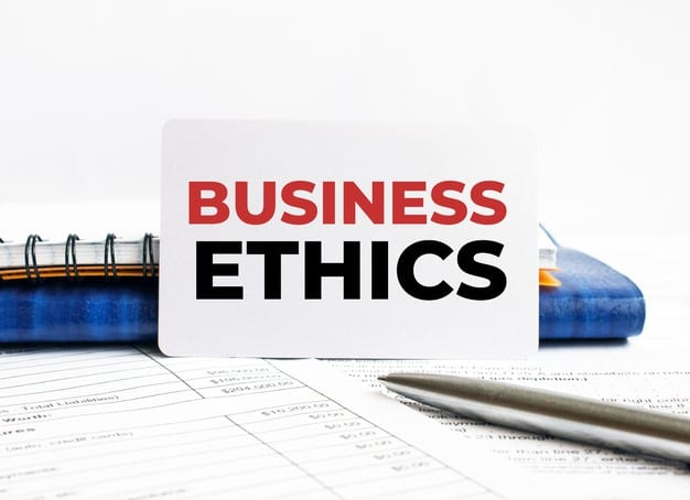 Kim Dalius and Eric Dalius share some innovative theories on social responsibility and business ethics