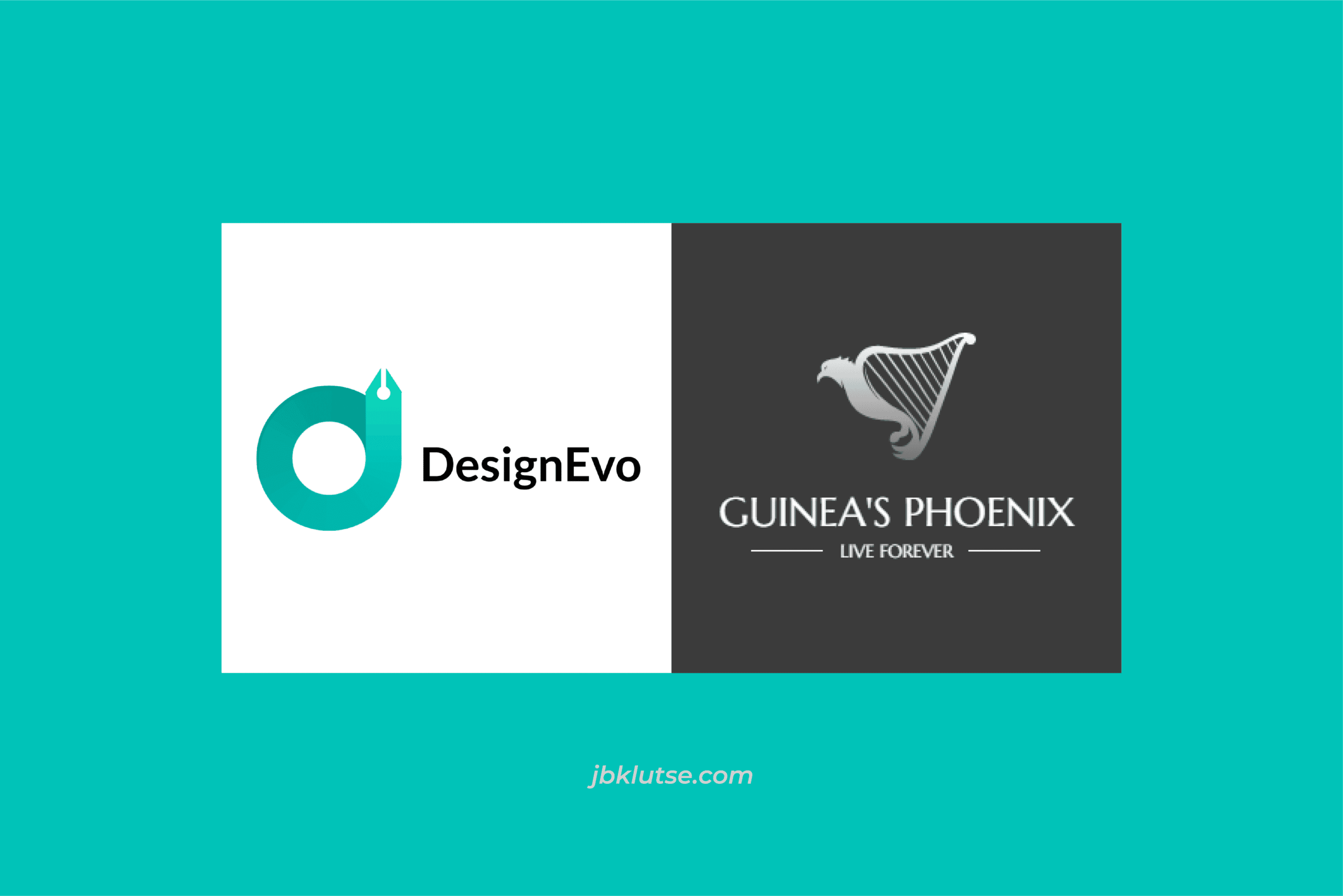 DesignEvo review: Perfect for your first statement logo