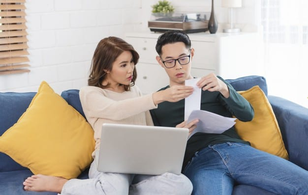 What are the different ways to borrow money?