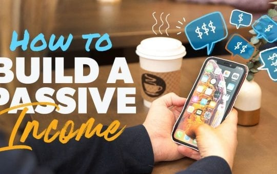 4 Ways to draw riches through passive income in 2021