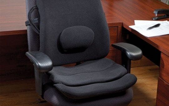 Best shopping tips for the office chair cushion