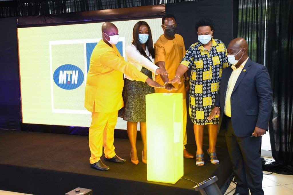 10 Lucky SME's to enjoy business make over as MTN Business launches SME campaign