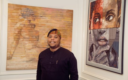 Olumide Soyombo launches Pan-African VC Firm, Voltron Capital