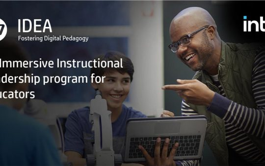 HP Inc. launches Innovation and Digital Education Academy to equip Ghana educators with digital tools