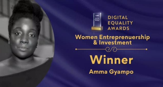 Coalition for Digital Equality honors digital impact makers