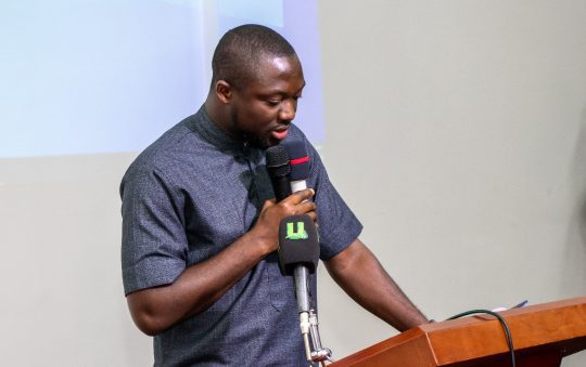Ghana Library Authority launches online application system for ISBN, ISSN, ISMN and CIP issuance