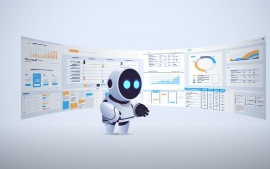 Top 5 ways in which an AI Data company can benefit your business