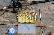 Essential gears every aspiring angler must have