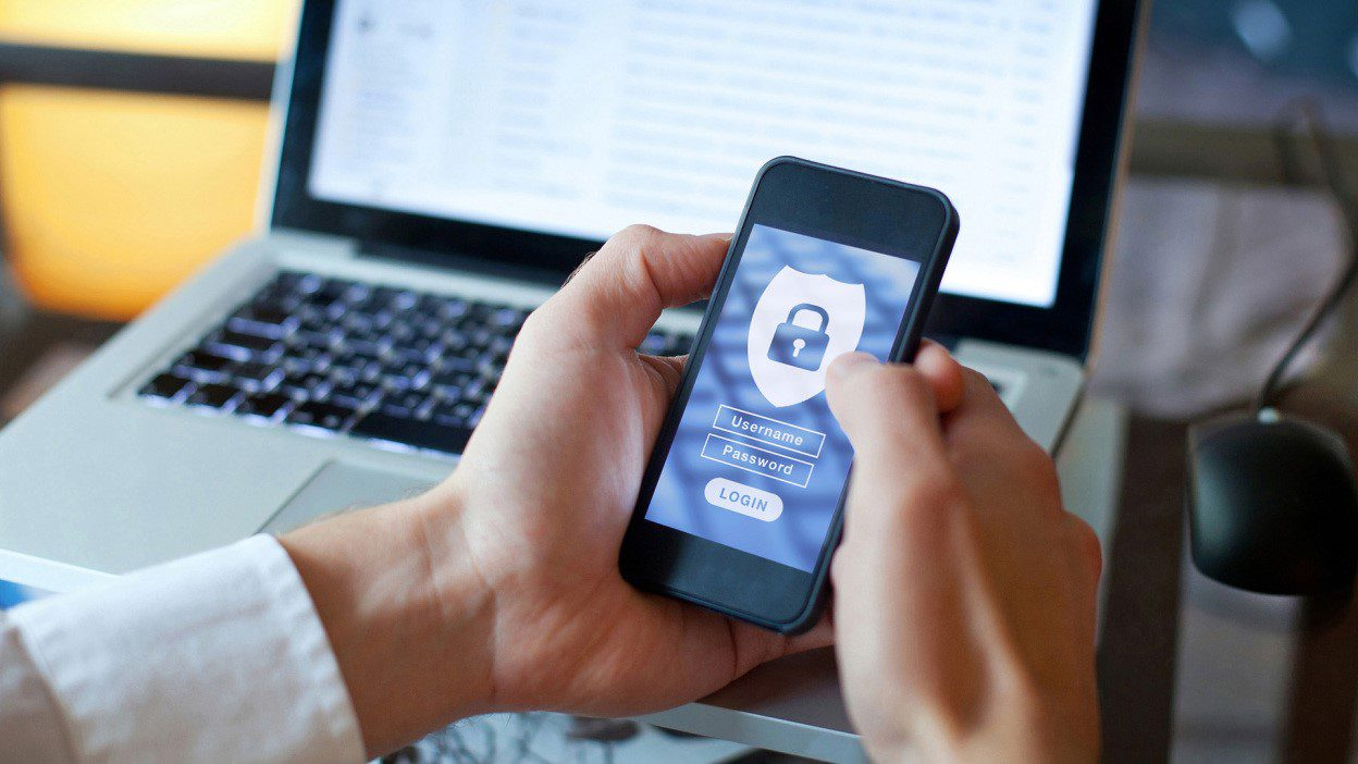 How to protect your user accounts and be more secure online
