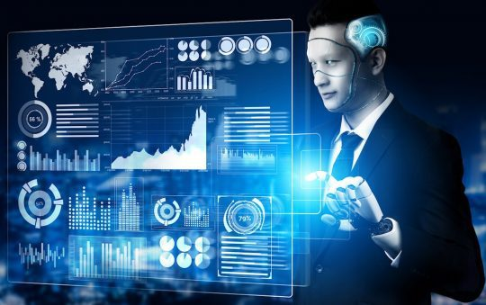 Why should you look for an expert artificial intelligence company?