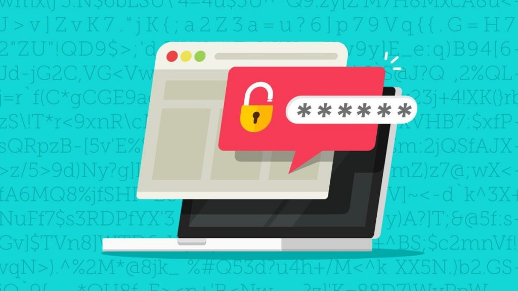 How to protect your user accounts