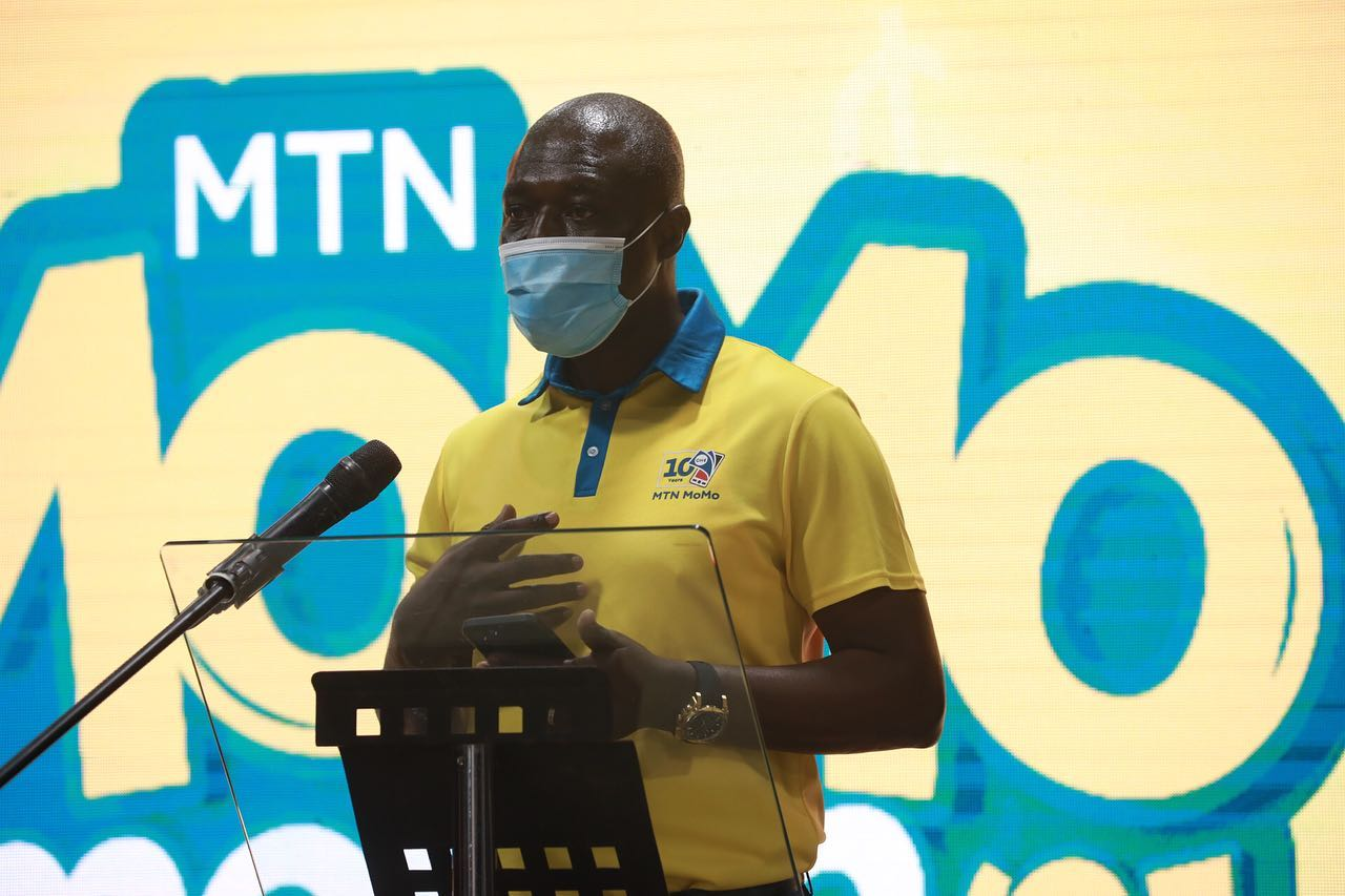 MTN MoMo Month 2021 launched in Accra