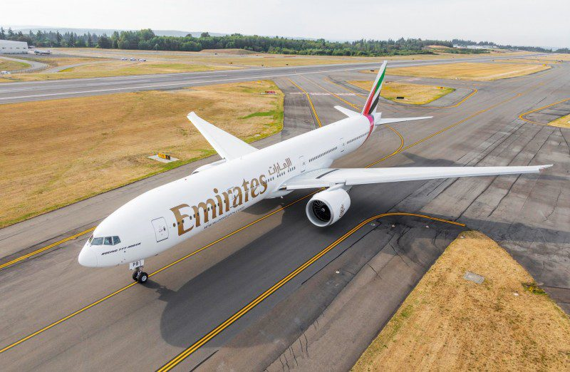 Emirates ties up with Cemair
