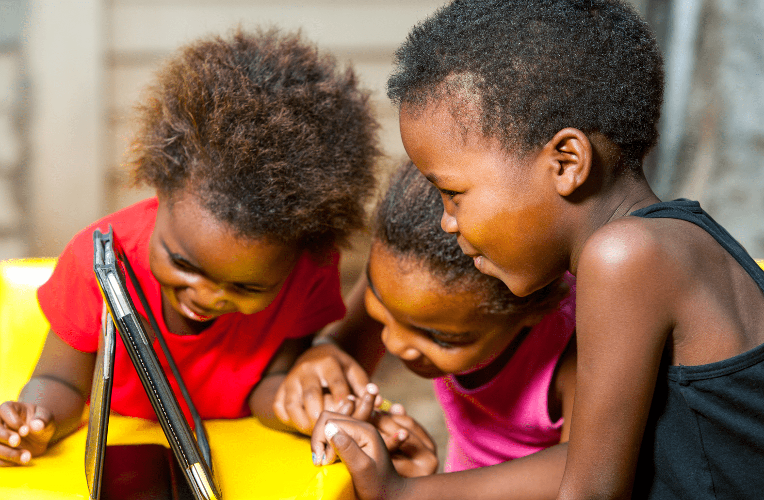 Why Fixed Wireless Access is crucial to addressing Africa's digital divide