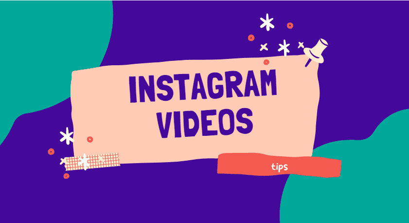 8 Tips for generating quality Instagram videos for online business