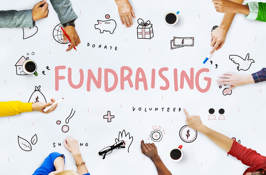 5 Reasons to host fundraising events for nonprofits