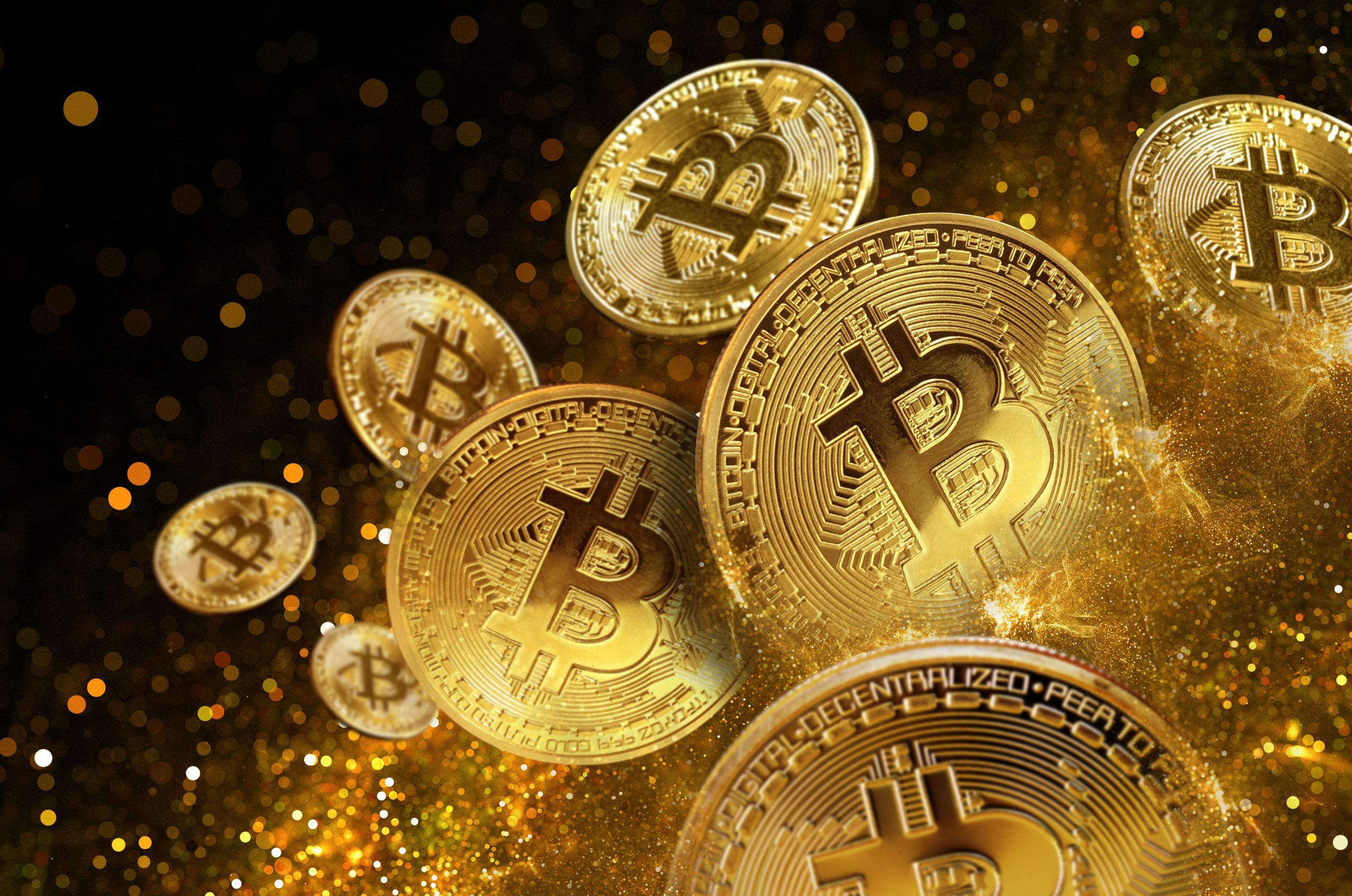 Bringing Bitcoin trading to you – Everything you need to know about the world of Bitcoin Trading