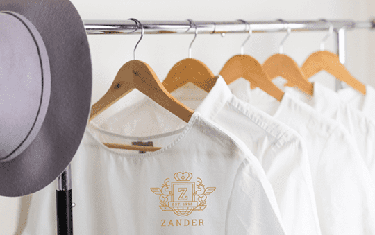 Five reasons why logo items are great for promotion