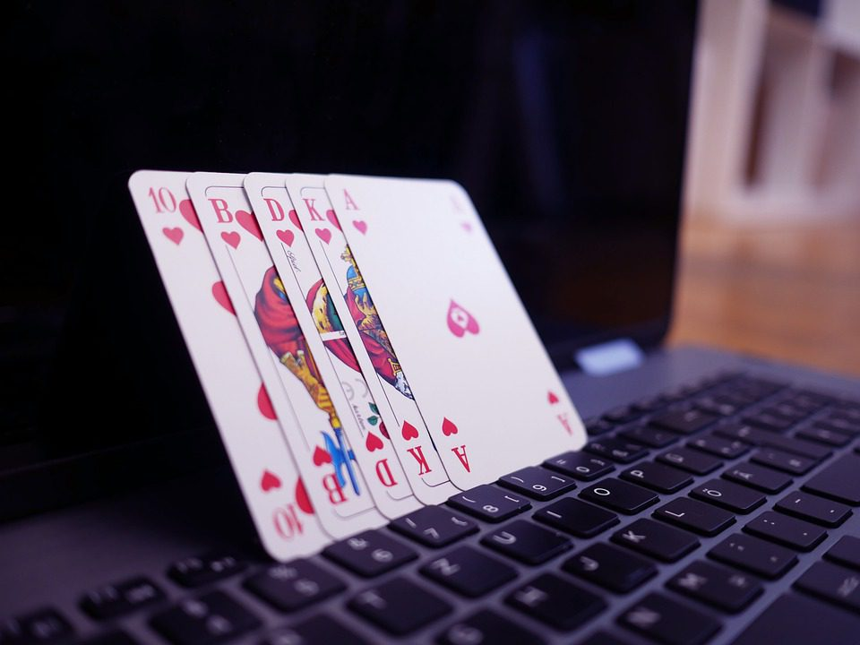 Top 3 places to play online poker in Ghana
