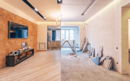 Renovating your home: What to know in order to succeed