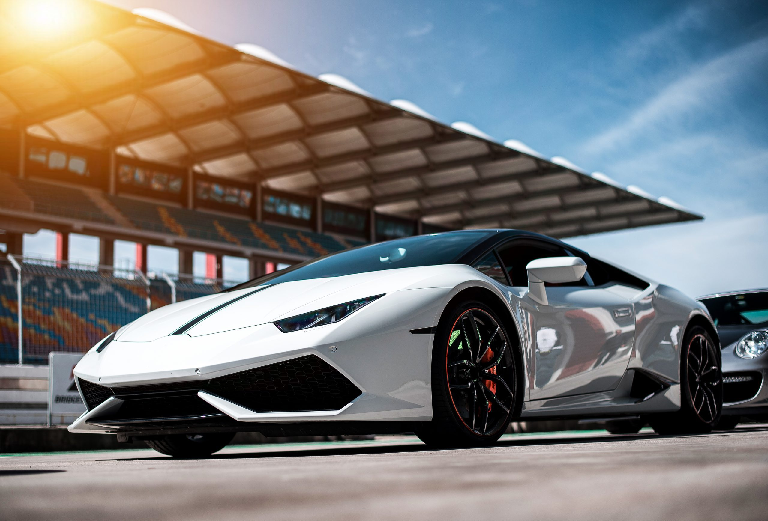 The downside of buying an exotic Supercar