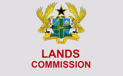 Lands Commission to operate a one-stop verification system starting October 1