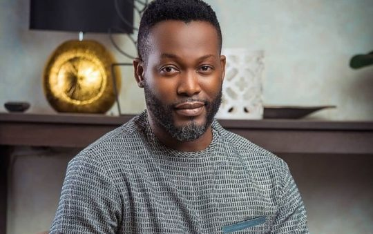 Where to find Ghanaian top actor Adjetey Anang on Showmax