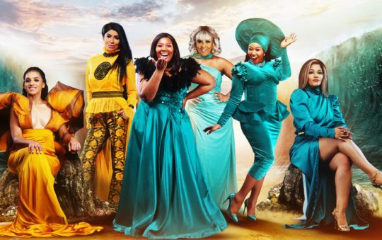 NBCUniversal Formats & Showmax take The Real Housewives to Lagos