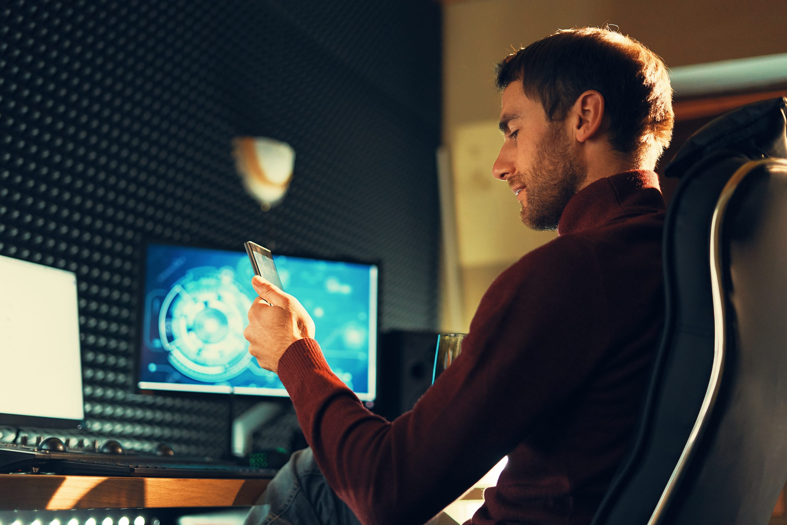 5 tips for soundproofing your office space
