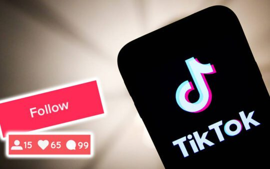 You want more TikTok followers? Here's a growth plan to help you succeed