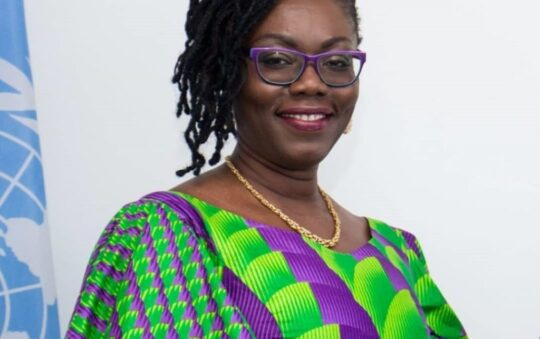 Ghana cybersecurity service providers to receive licenses before operation