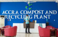 Accra Compost and Recycling Plant Phase ll commissioned