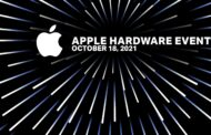 Apple October 2021 Event: 3 products to expect