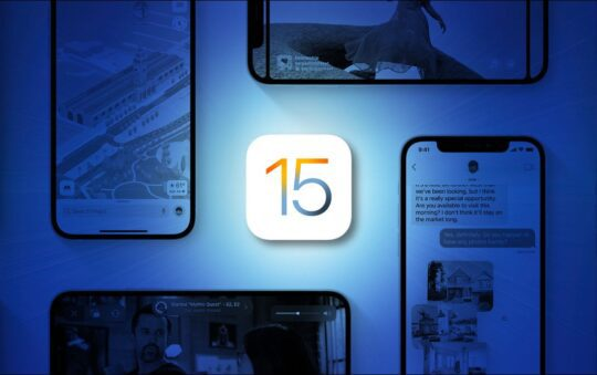 iOS 15 emergency update after recent upgrade: What you need to know