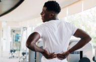 5 Easy steps to relieve back pain